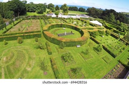 Walled Garden Ireland 2017