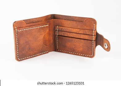 Wallets, genuine leather purse