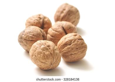 Wallnut group