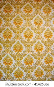 Wallpaper 1970's retro