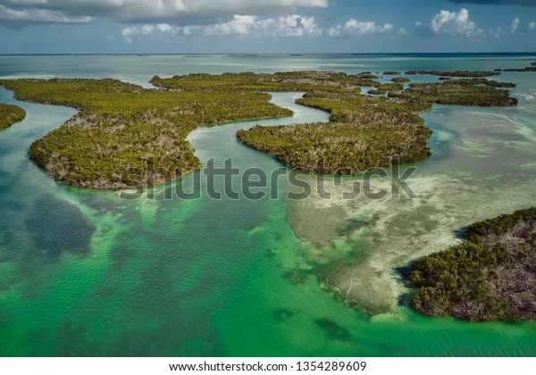 Wallpaper Beach Gulf Key West Florida Stock Photo Edit Now