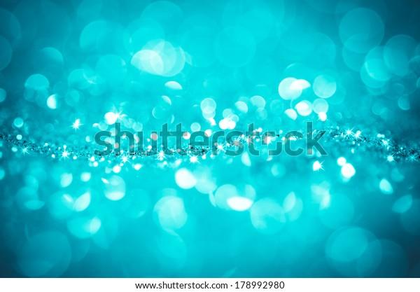 Wallpaper Blue Diamond Abstract Background Design Stock Photo
