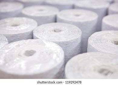 Wallpaper rolls