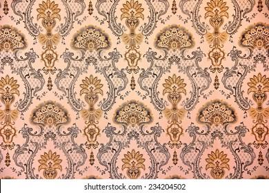 Wallpaper texture background.
