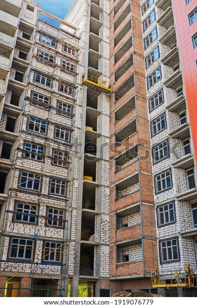 walls-multistorey-building-under-constru