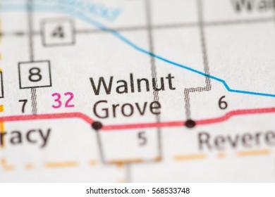 311 Walnut Walnut Map Images Royalty Free Stock Photos On Shutterstock