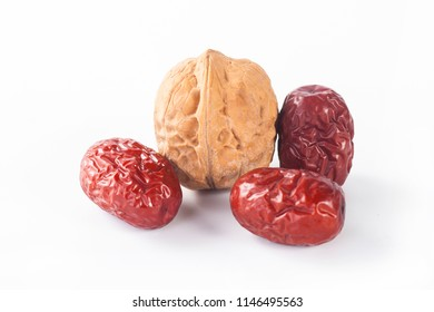 Walnut jujube, walnut jujube