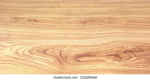 Walnut wood texture Super long walnut planks texture background.