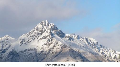 Walter Peak Queenstown