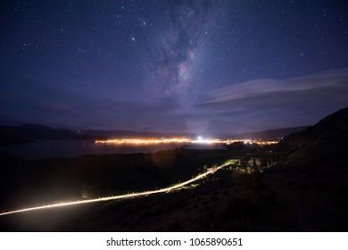 Wanaka Milkyway NZ
