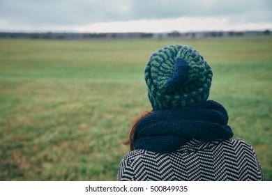 Wanderlust / Homesickness