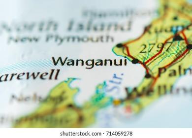 Wanganui New Zealand Map.Wanganui Images Stock Photos Vectors Shutterstock