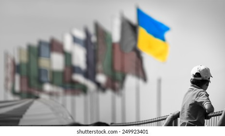 War in Ukraine. Who following ???!!!