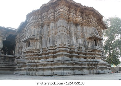 Warangal Fort, Kakatiya Kala Thoranam, Thousand Pillar Temple