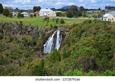 Waratah Falls, Waratah, Tasmania