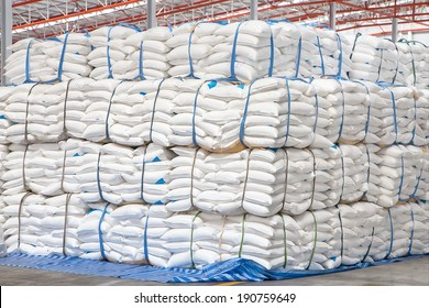 A warehouse is a commercial building for storage of goods. Warehouses are used by manufacturers, importers, exporters, wholesalers, transport businesses, customs, etc