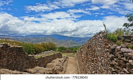 Wari Ayacucho Peru
