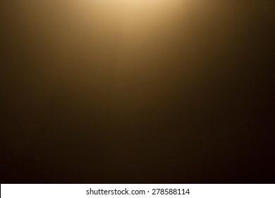 Warm ambient but dark glow background image.