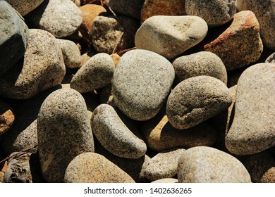 warm stone isola d'elba beach