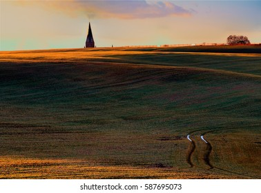 Warmia Landscapes - Poland