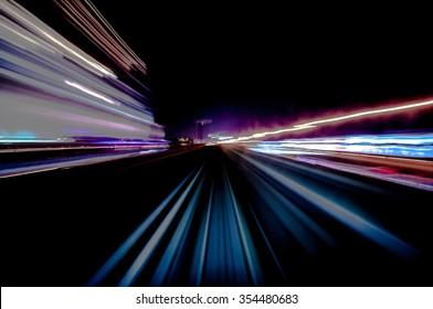 Warp Speed 3