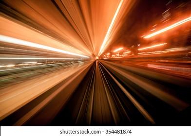 Warp Speed 4