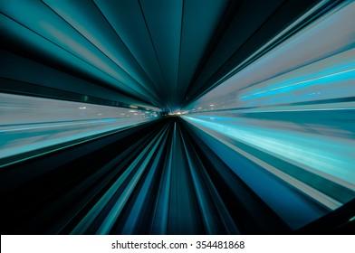 Warp Speed 6