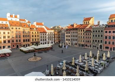 Warszawa dating