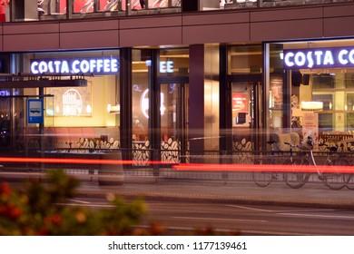Costacoffeesign Images Stock Photos Vectors Shutterstock