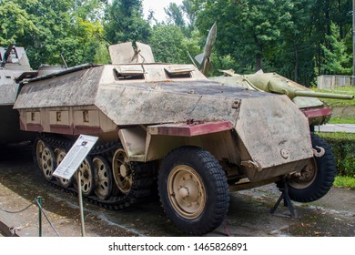 Sd Kfz Images, Stock Photos & Vectors | Shutterstock