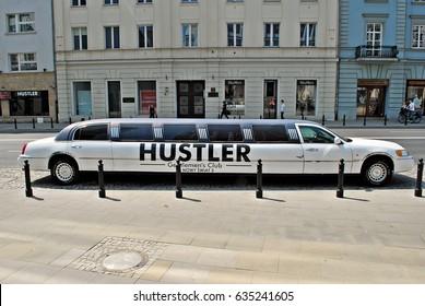 Safe sex street hustler consider