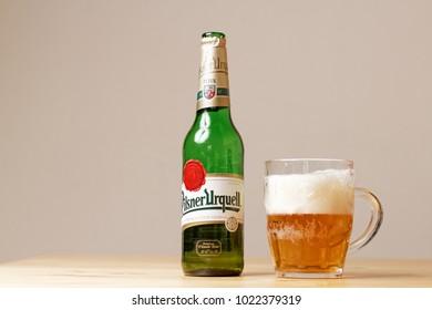 Pilsner Urquell Brewery Images, Stock Photos & Vectors | Shutterstock