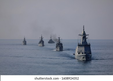 Warship. Naval Forces. Military control of the sea. Protection of state borders from water.