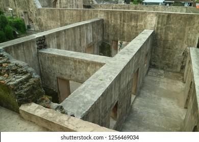 warung boto heritage