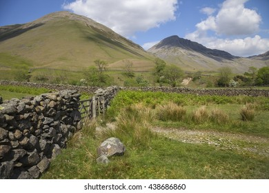 Wasdale Head, Lake District, Cumbria, England