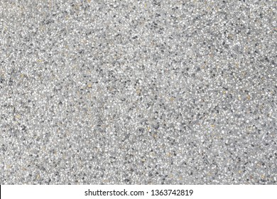 Wash Sandstone or terrazzo flooring pattern and color gray surface marble for background image horizontal