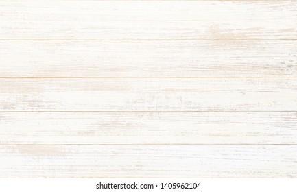 washed wood texture, white background