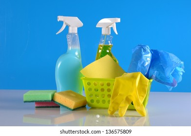 Washing, cleaning, saturated version