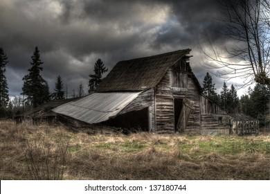 Washington Barn