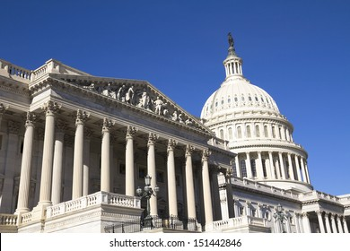 Washington DC , Capitol Building