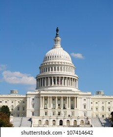 Washington DC Capitol , USA