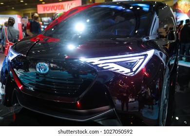 Washington Dc Auto Show Images Stock Photos Vectors Shutterstock - Washington dc car show 2018
