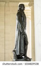 Washington DC, Jefferson Memorial