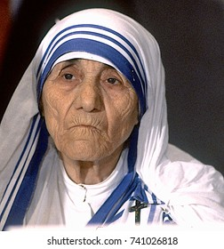 Washington, DC. USA, 10th July, 1986