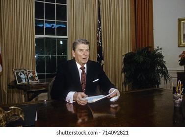 Washington DC. USA, 11th January, 1989