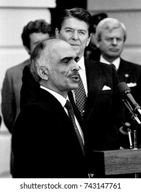 Washington, DC. USA, 13th February, 1984