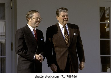 Washington DC. USA, 14th January, 1985