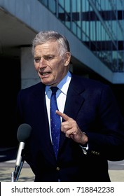 Washington, DC. USA, 18th May, 1997