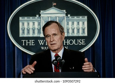 Washington, DC., USA,  1988