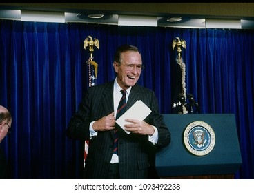 Washington, DC., USA,  1991